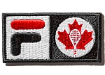 FILA Becomes Official Athletic Apparel And Footwear Partner Of Tennis Canada