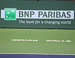 BNP Paribas Tennis News