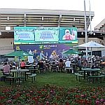 Indian Wells Plans Major Improvements To Stadium 1 For 2017