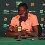 Frances Tiafoe Tennis News
