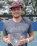 Matthew Barton Tennis News