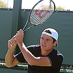 Milos Raonic Is Showing He Really Is The Real Thing