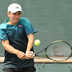 Nathan Ponwith Tennis News