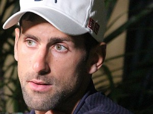 Miami Is Not Moving, Reports Champion Djokovic