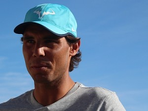 Rafael Nadal To Take Action Against Those Who Accuse Him Of Drug Violations