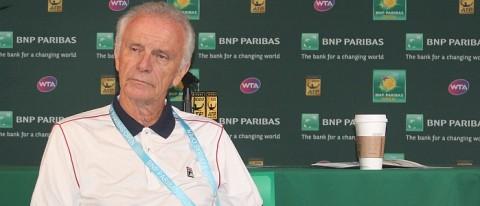 Raymond Moore Tennis News