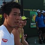 "Bouchard & Muguruza To Headline ""Tennis With The Stars"" At Omni Rancho Las Palmas Resort"