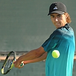 Axel Nefve, Jessi Muljat Capture USTA International Spring Championship 16s Singles Titles