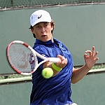 Brandon Holt Tennis News