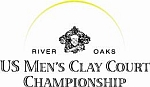 U.S. Men's Clay Court Championship Sunday Tennis Results