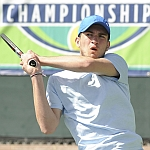 Will Blumberg Tennis News