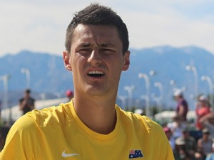 Tomic Defends His Decision To Skip The Olympics