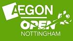 Aegon Open Nottingham Saturday Tennis  Results