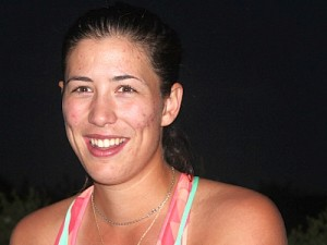 It Is A Different Life For Muguruza Now